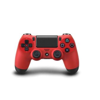 ps4 manette rouge