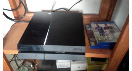 ps4 pas cher occasion