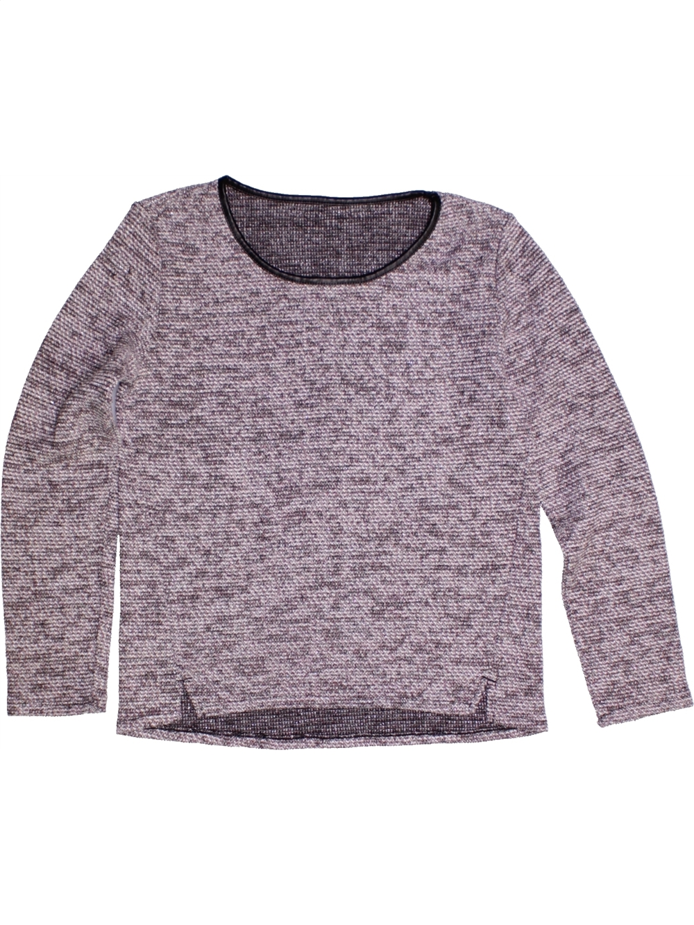 pull 12 ans fille