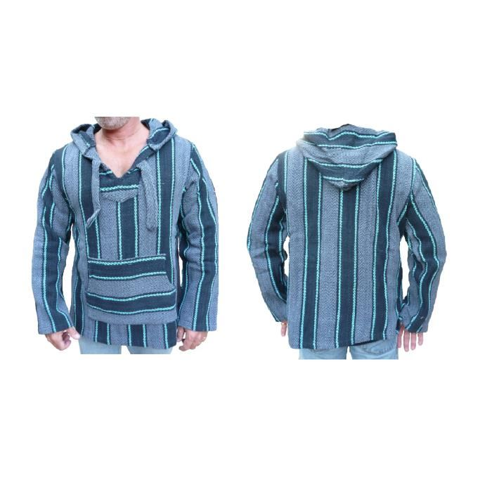 pull mexicain homme