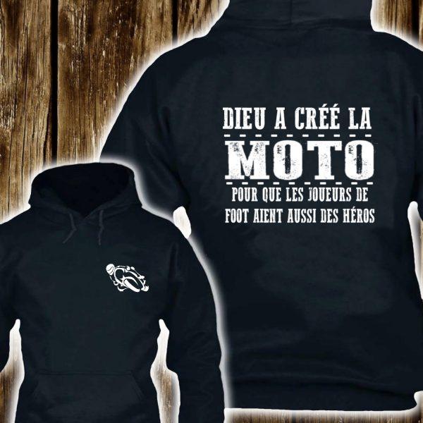 pull motard