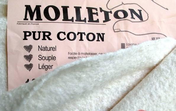 pur coton