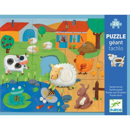 puzzle 3 ans