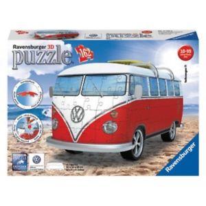 puzzle 3d combi