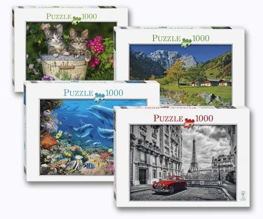 puzzle photo pas cher