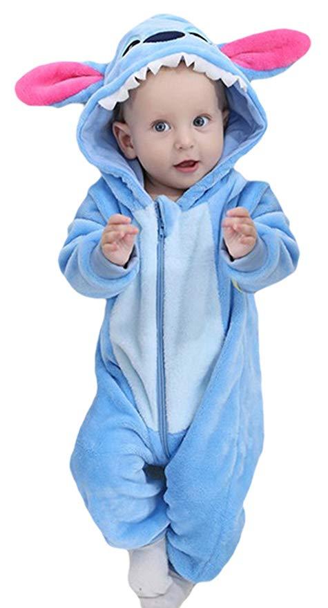 pyjama animaux bebe