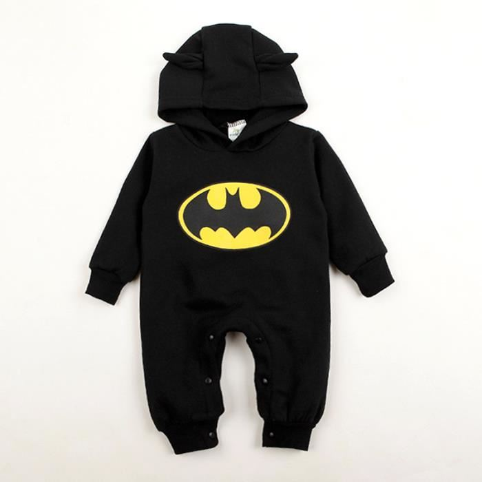 pyjama batman bébé