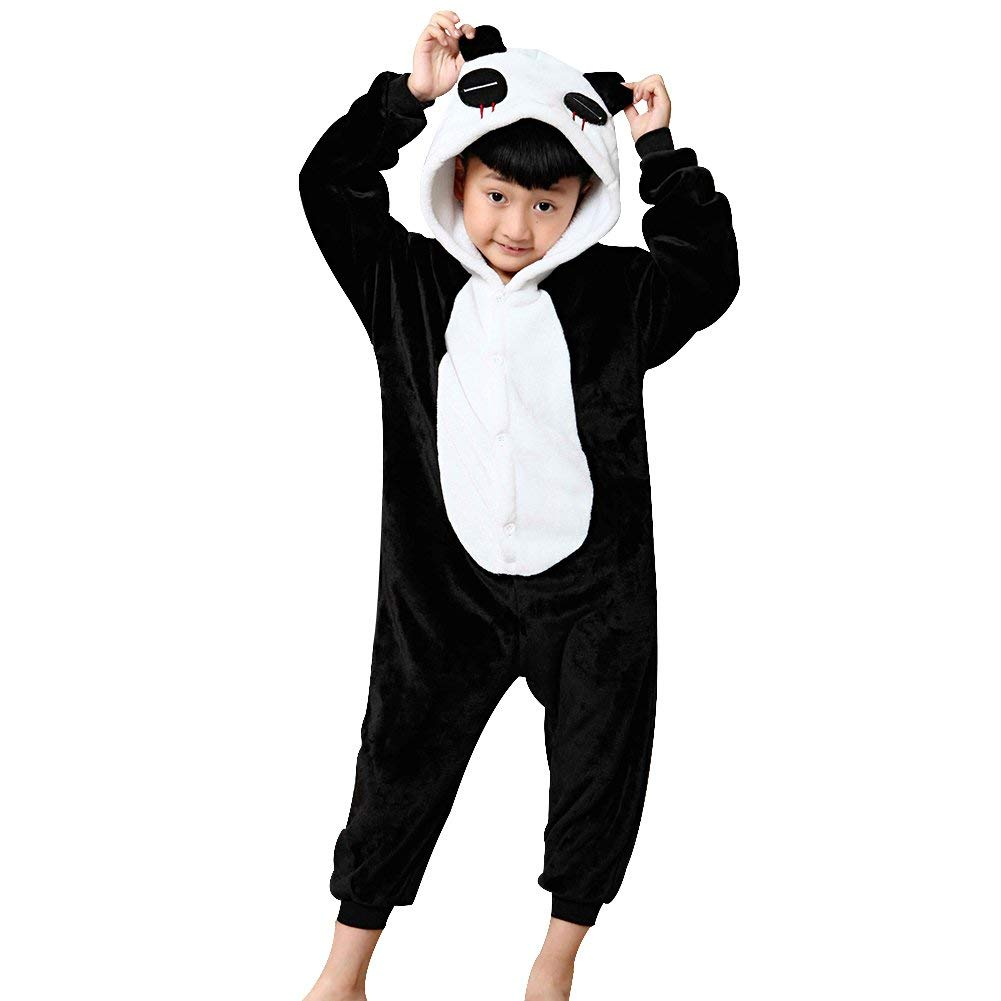 pyjama combinaison animaux enfant