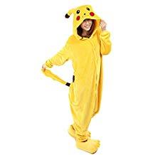 pyjama combinaison kawaii
