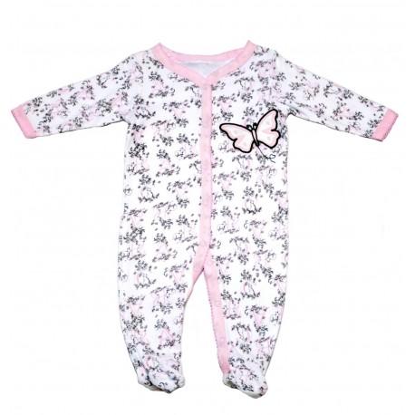 pyjama coton bebe fille