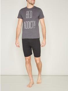 pyjama court homme pas cher