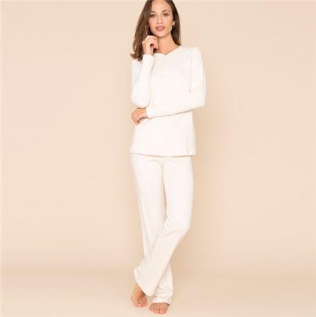 pyjama femme chaud