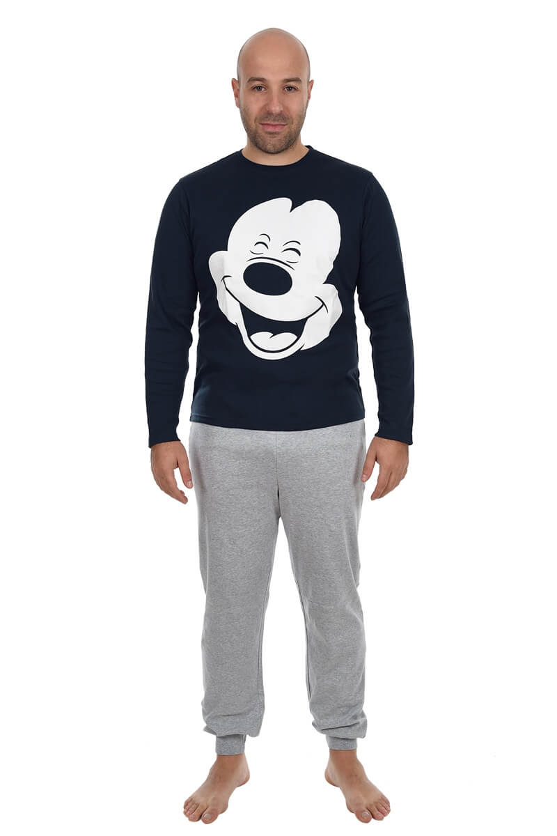 pyjama homme mickey