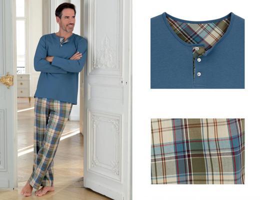 pyjama homme xxl