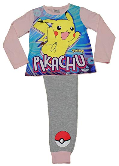 pyjama pokemon amazon