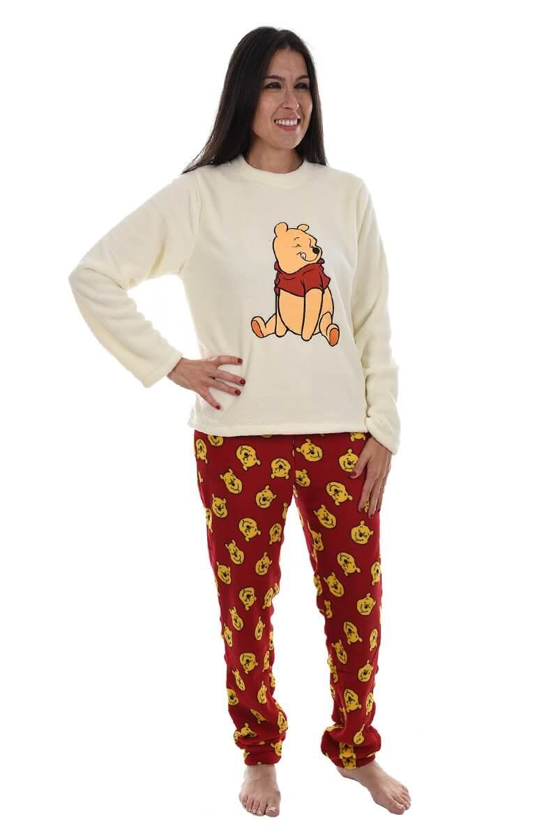pyjama winnie femme