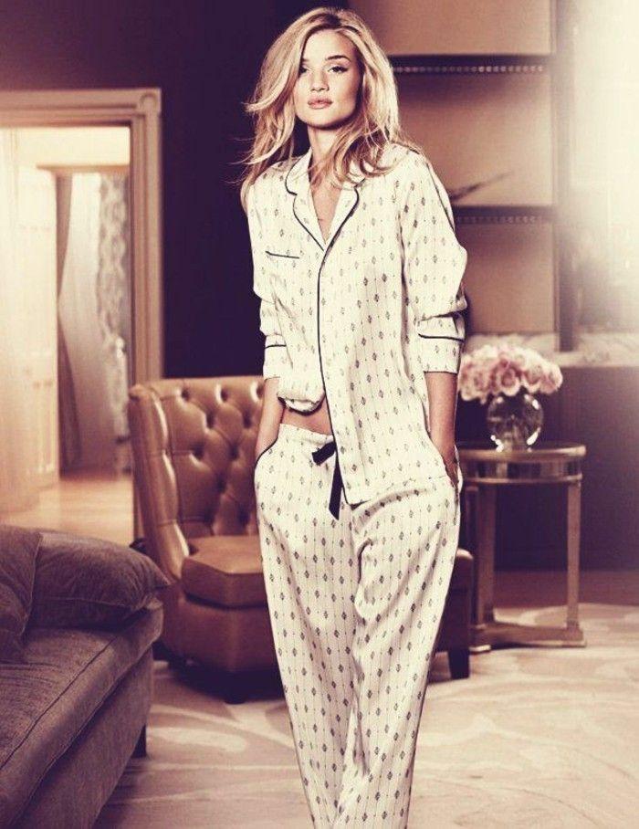 pyjamafemme