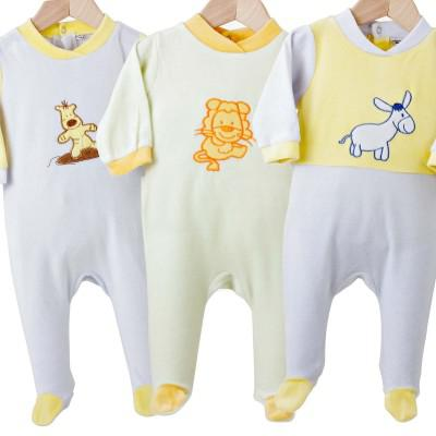pyjamas bébé pas cher