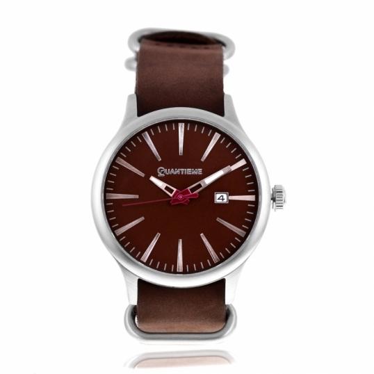 quantieme montre