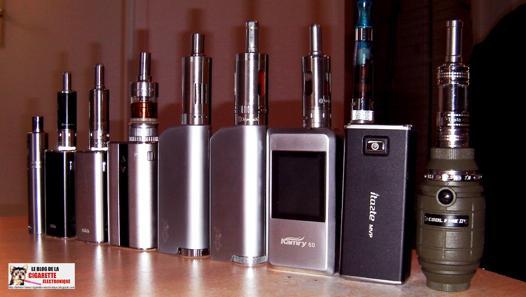 quelle est la meilleure cigarette électronique
