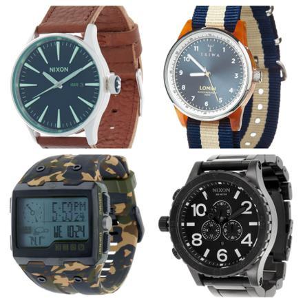 quelle montre choisir