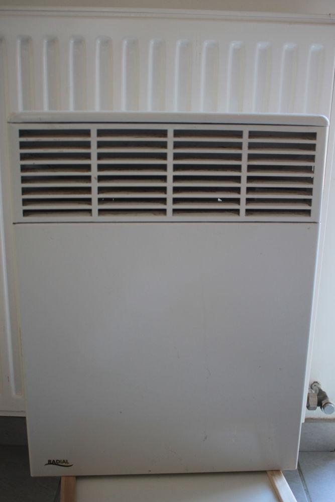 radiateur electrique radial