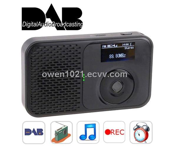 radio mp3 portable