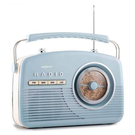radio portable darty