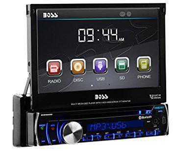 radio pour voiture