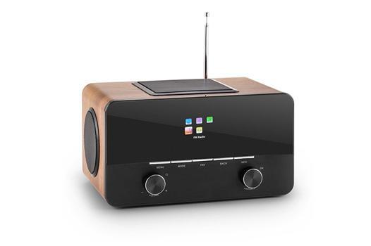 radio reveil haute qualité