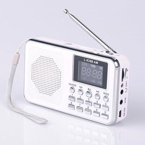 radio usb
