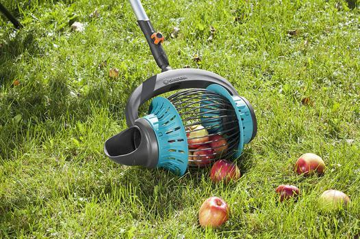 ramasse pomme gardena