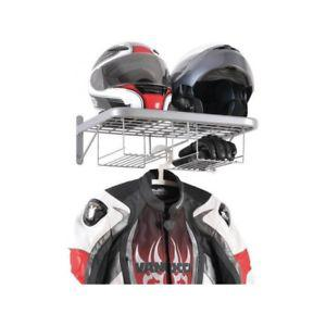 rangement casque moto