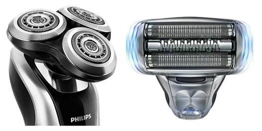 rasoirs électriques