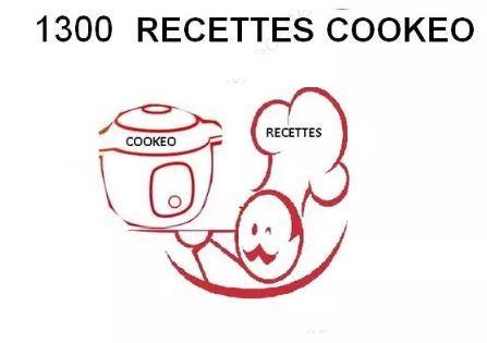 recette cookeo gratuit