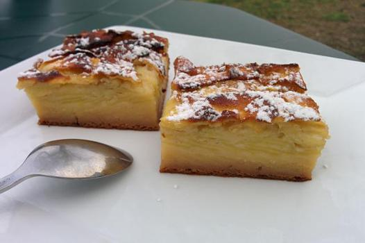 recette gateau cooking chef