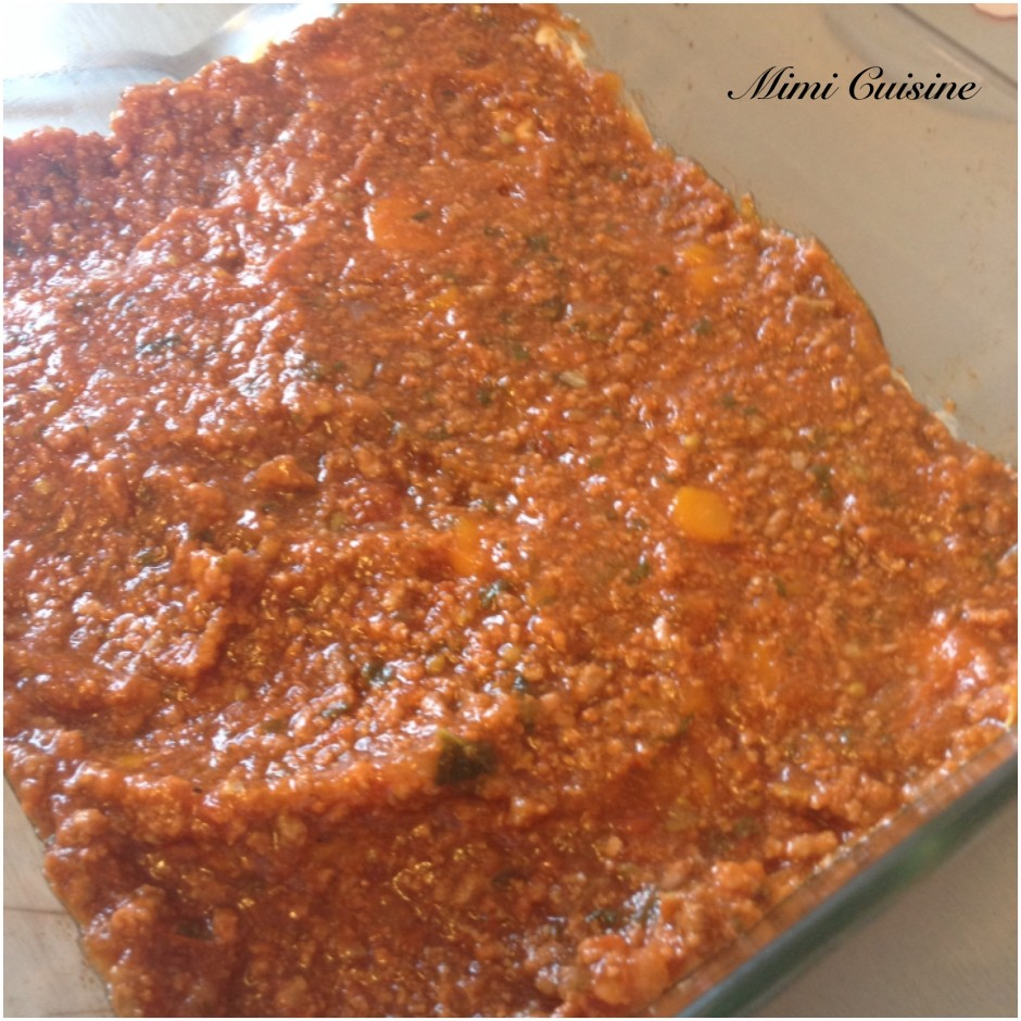 recette italienne thermomix