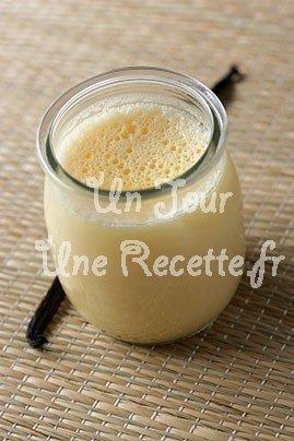 recettes au yaourt