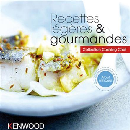 recettes cooking chef pour tous les jours