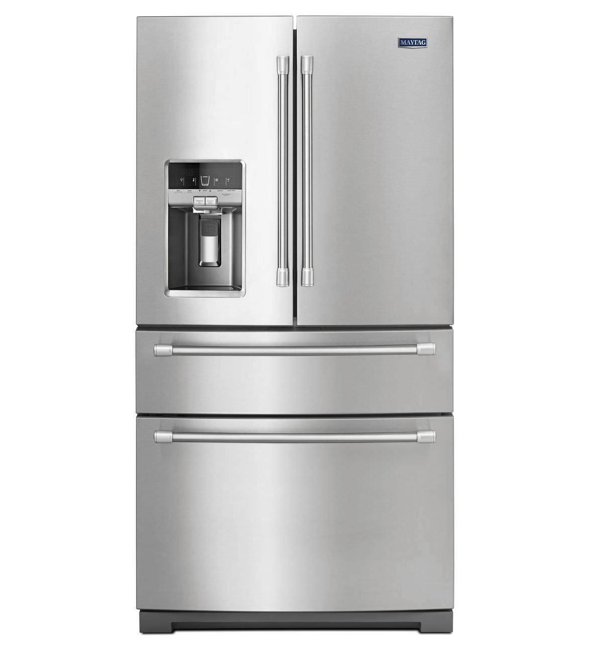 refrigerateur congelateur avec bac a glacon