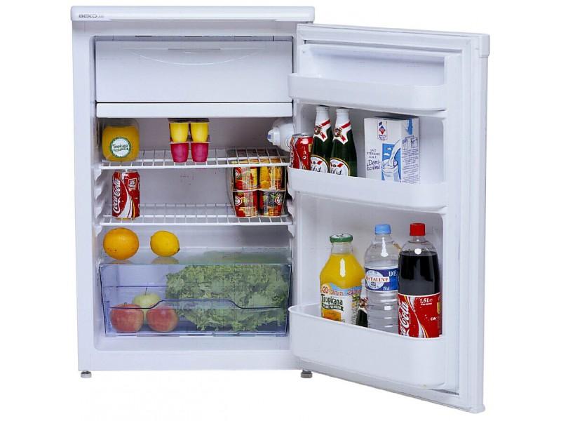 refrigerateur top avec congelateur