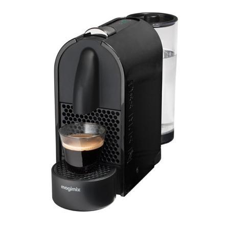 reglage nespresso