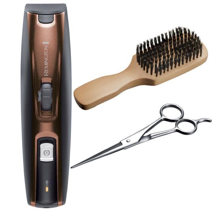 remington tondeuse barbe