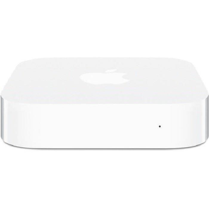 repeteur wifi apple
