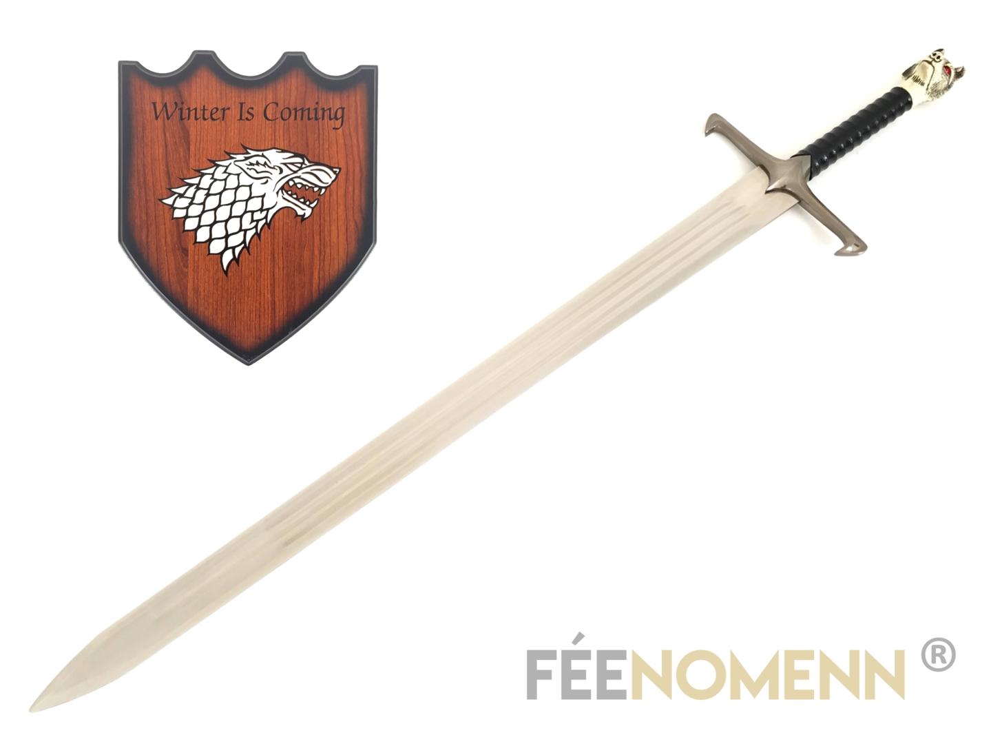 réplique épée game of thrones
