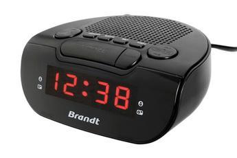 reveil radio