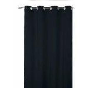 rideau noir occultant