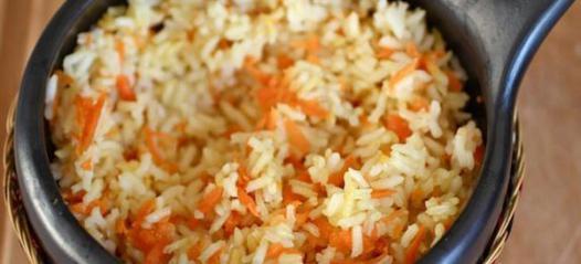 riz cookeo
