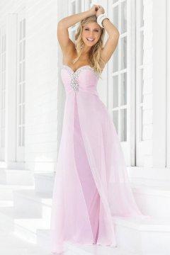 robe de bal longue pas cher
