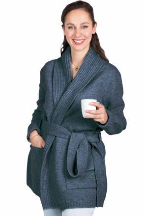 robe de chambre courte femme